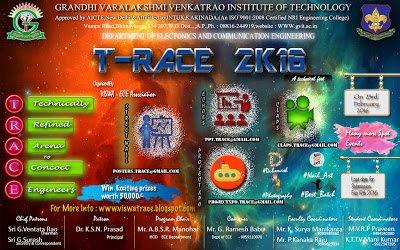 TRACE 2K16 logo