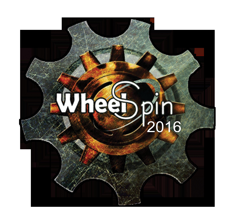 Wheelspin 2016 logo