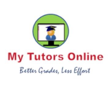 Logo of My Tutors Online