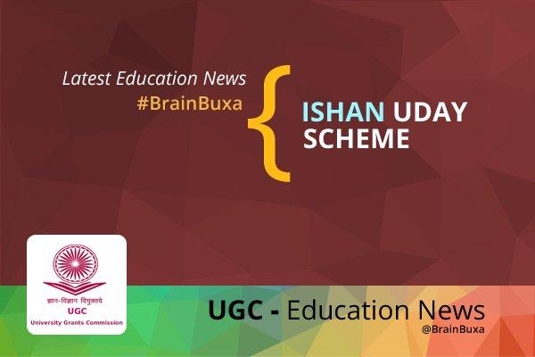 Image of Ishan Uday Scheme   Education News Photo