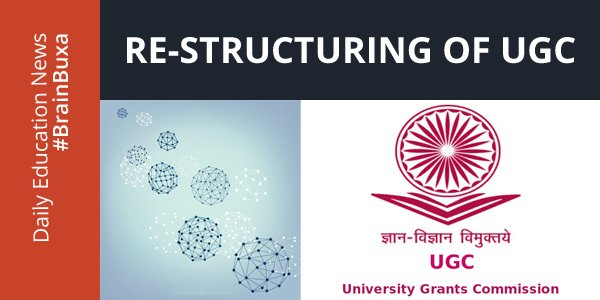 Re-Structuring of UGC