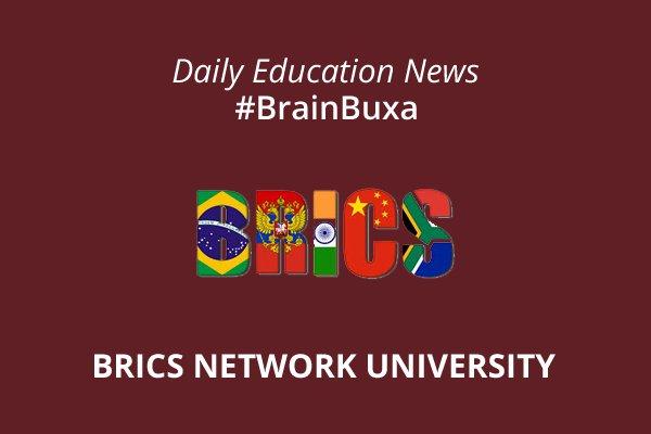 Image of BRICS Network University   Education News Photo