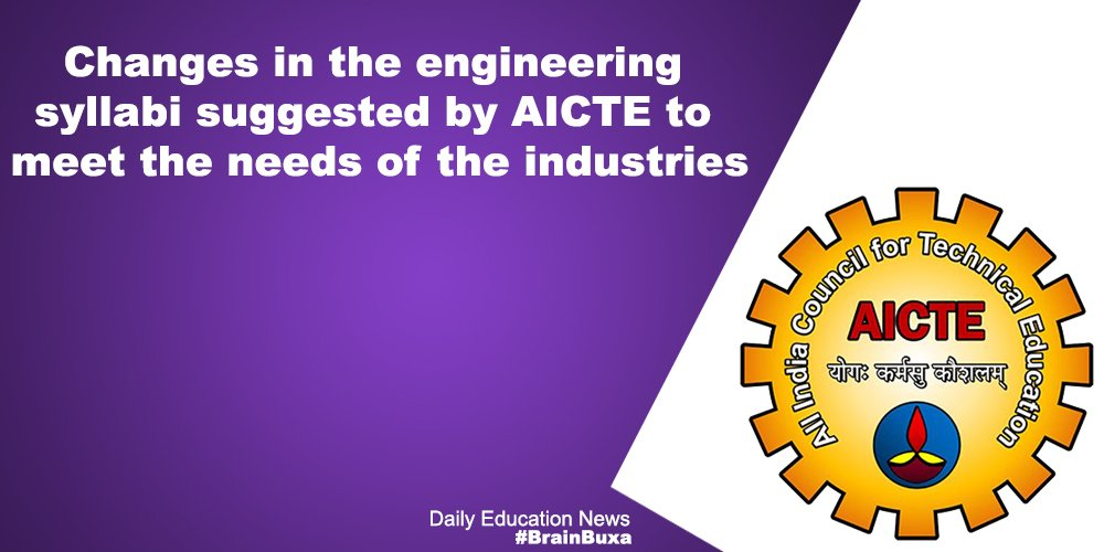 Image of Changes in the engineering syllabi suggested by AICTE to meet the needs of the industries | Education News Photo