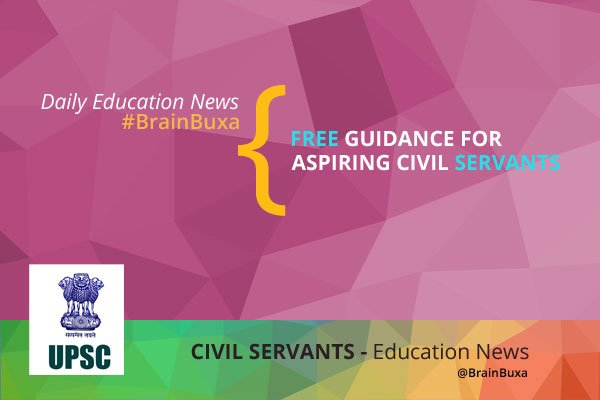 Image of Free guidance for aspiring civil servants | Education News Photo