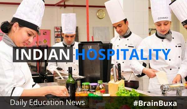 Image of Indian hospitality training to get an American boost | Education News Photo
