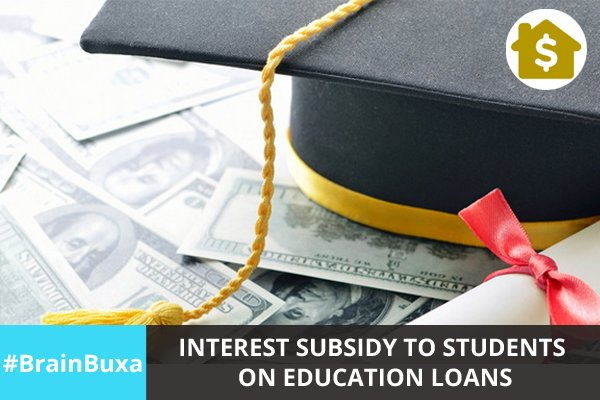 Image of Interest subsidy to students on education loans   Education News Photo