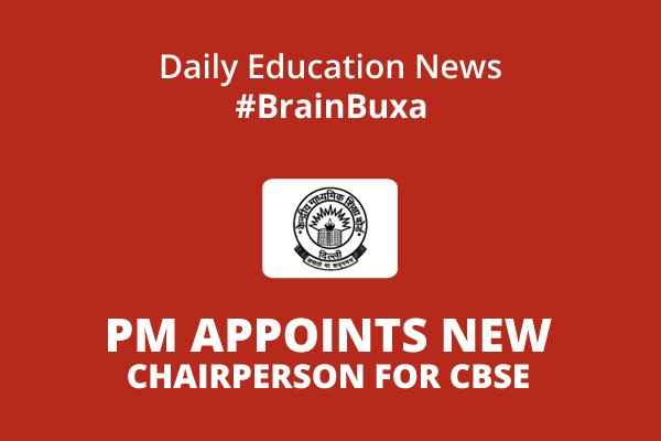 Image of PM Appoints New Chairperson For CBSE | Education News Photo