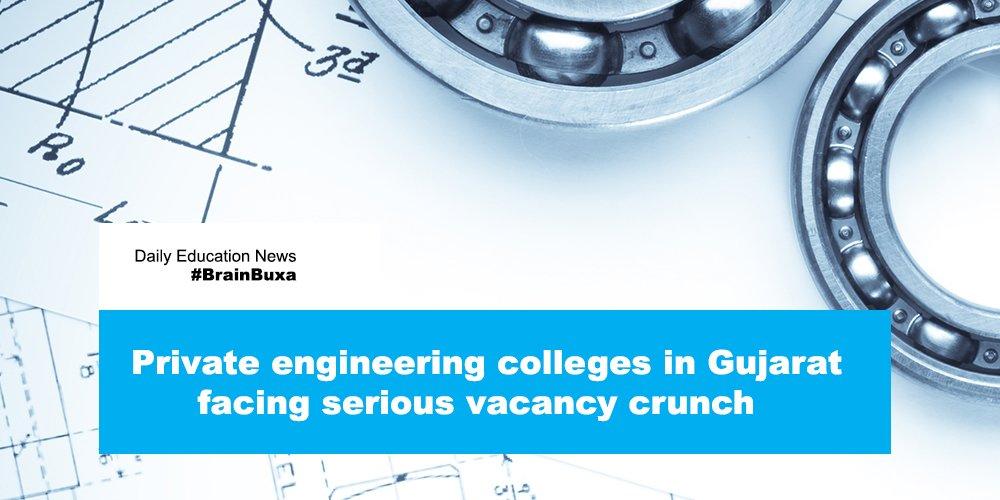 Image of Private engineering colleges in Gujarat facing serious vacancy crunch | Education News Photo
