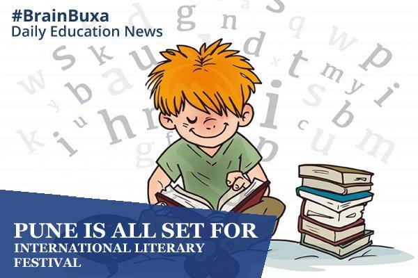 Pune is all set for International Literary festival