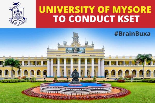 Image of University of Mysore to conduct KSET   Education News Photo