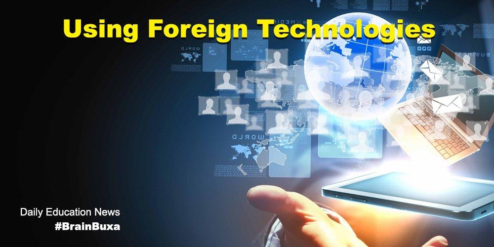 Image of Utilisation of Science & Technology | Education News Photo