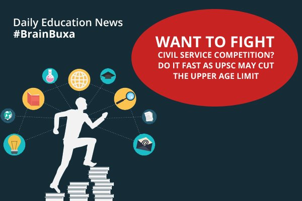 Image of Want to Fight Civil Service Competition? Do it fast as UPSC may cut the Upper Age Limit | Education News Photo
