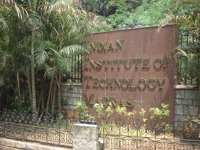 IIT Madras and IBM tie up could produce better education standards