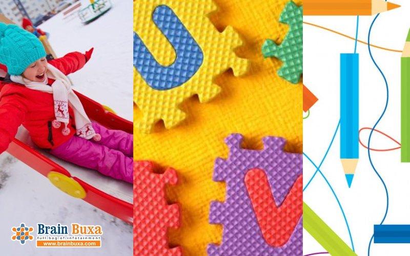 Significance of Co-curricular Activities in Preschools