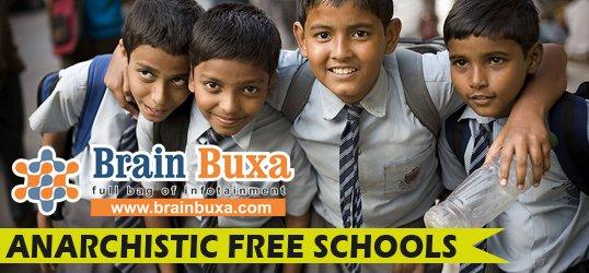 Image of Anarchistic free schools | Education Blog Photo