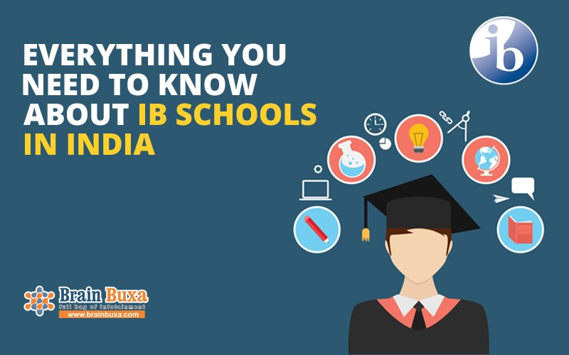 Everything you need to know about IB schools in India