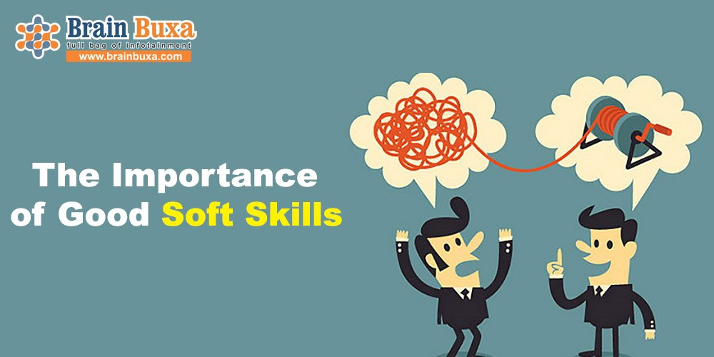 The Importance of Good Soft Skills