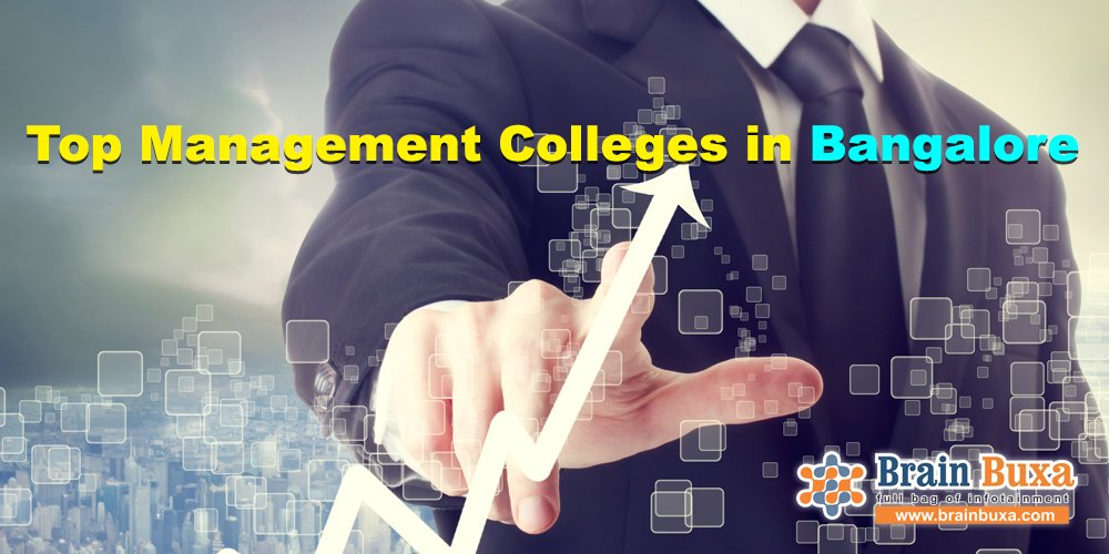 Top Management Colleges in Bangalore