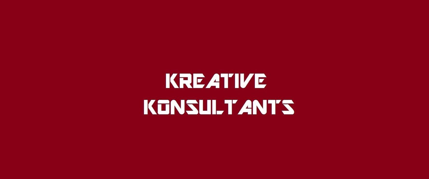 Kreative Konsultants