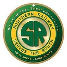 Southern Railway zone