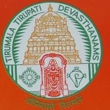 TTD Tirupati Balaji Temple