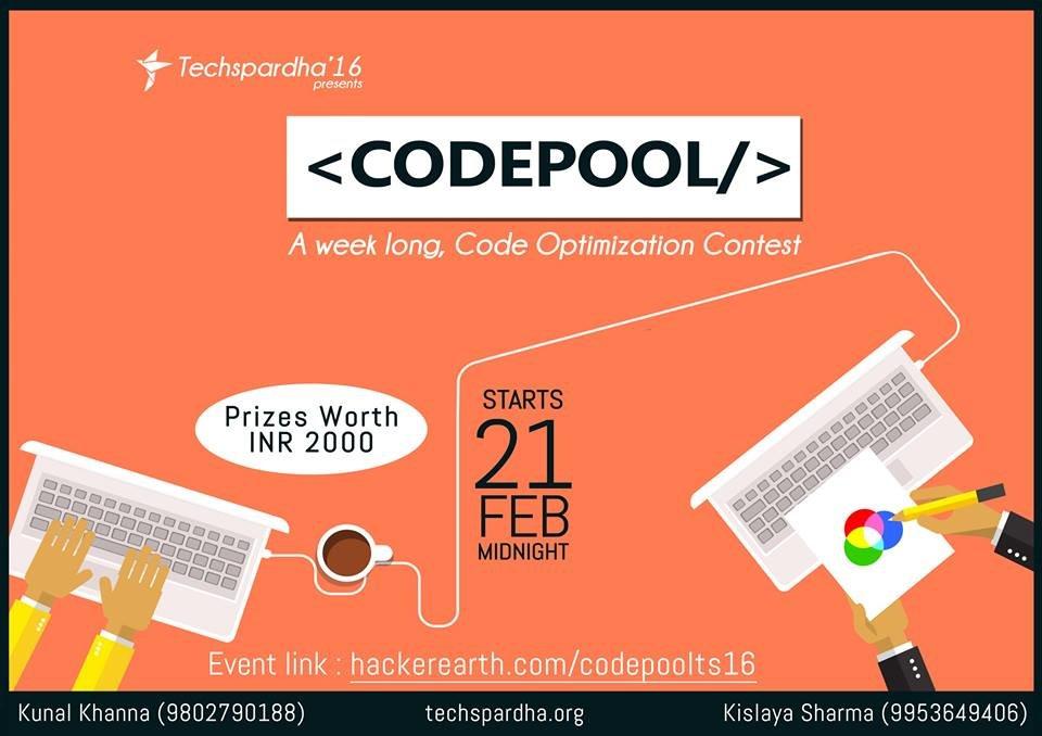 codepool logo