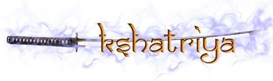 Team Kshatriya logo