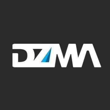 DZMA logo
