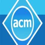 ACM 2013 logo