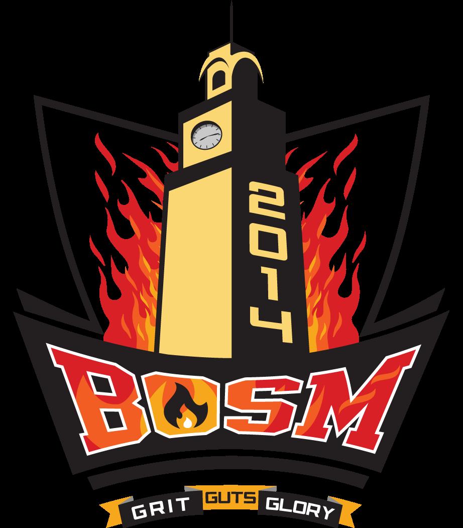 BOSMS logo