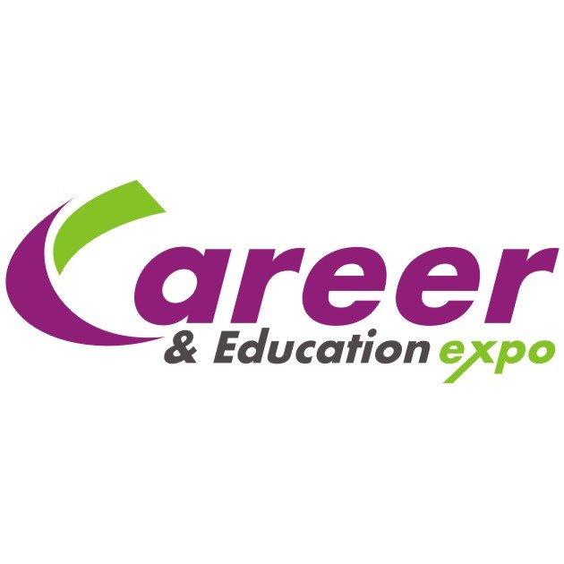 Career & Education Expo logo
