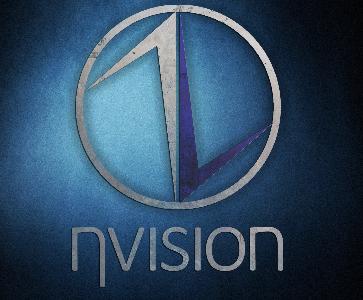 ηvision & ELAN logo