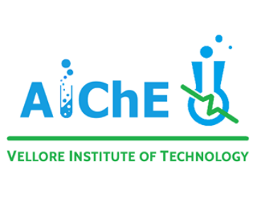AIChE Student Regional Conference and Chem-E-Car Competition® India, 2018 logo