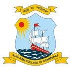 SRCC Business Conclave 2015 logo