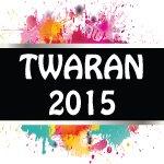 TWARAN 2k15 logo