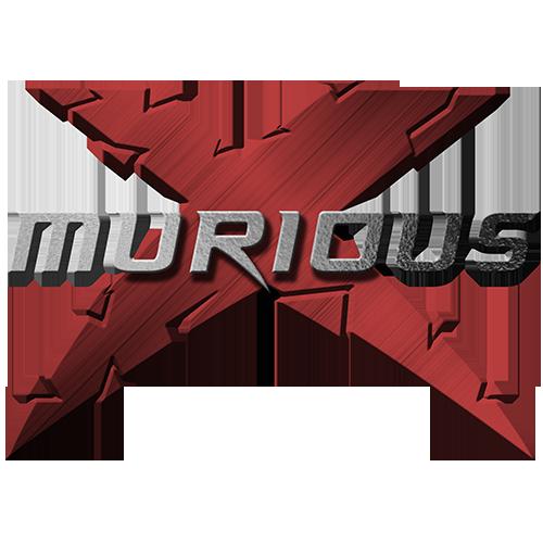 Murious 10 logo