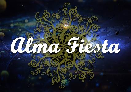 Alma Fiesta logo