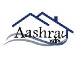 AASHRAY 2k16 logo