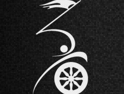 Pragyan logo