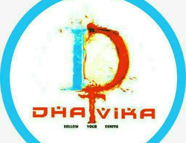 Dhatvika '17 logo