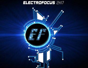 Electrofocus'17 logo