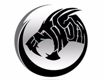 Enthusia VJTI 2k16 logo