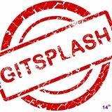GITSPLASH 2014 logo