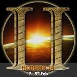 HORIZON'14 logo