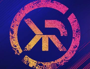 KRITANJ 2K18 logo