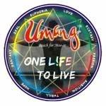 Umang 2013 logo