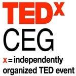 TEDx CEG 2013 logo