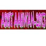 ASIST Aahwan 2013 logo