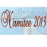 Nirmitee 2013 logo