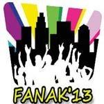 Fanak 13 logo